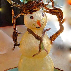 sugar-snowman
