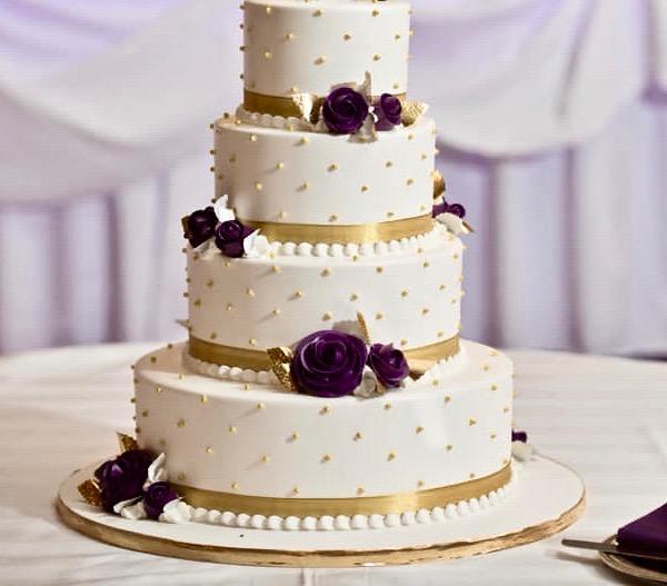 wedding cake 3 2