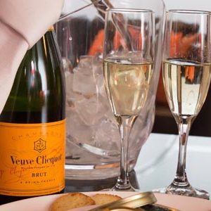 close up veuve